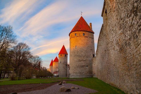 Tallinna Maailmanpyörä
